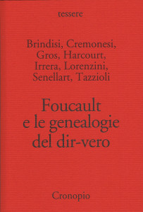 Foucault-Genealogie 1