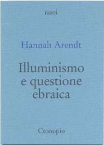 Illuminismo e questione ebraica