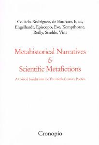Metahistorical copertina